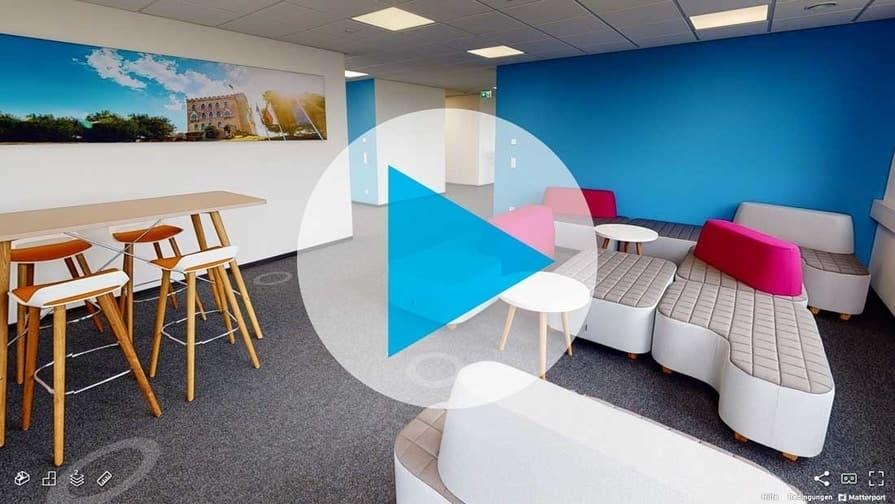 virtueller rundgang brandmauer office